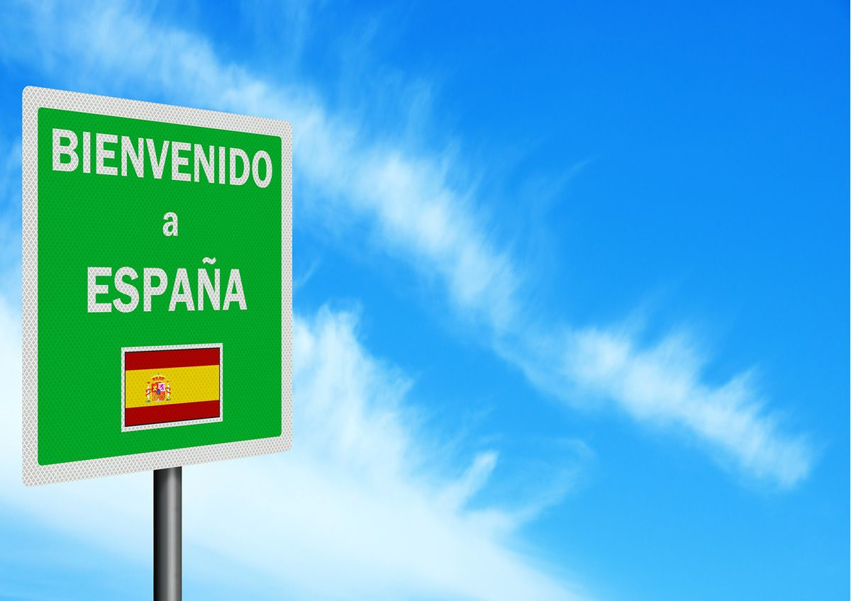 Getting residency in Spain
